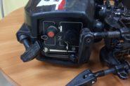 Ремонт Лодочный мотор SUZUKI ASES-002
