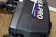 Ремонт Лодочный мотор Sea-Pro 2.6
