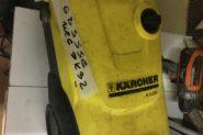 Ремонт Мойка высокого давления Karcher K5200