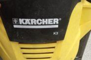 Ремонт Мойка высокого давления Karcher K3