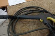 Ремонт Мойка высокого давления Karcher K5 520
