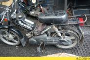 Ремонт Мопед(мотоцикл)