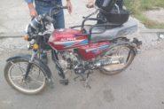 Ремонт Мопед(мотоцикл) Alpha WELS