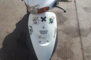 Ремонт Мопед(мотоцикл) Suzuki ---------