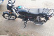 Ремонт Мопед(мотоцикл) C.Moto Alfa