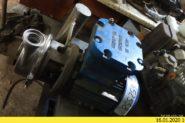 Ремонт Насос поверхностный Насос с асинхронным двигателем МГ 02