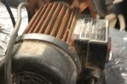 Ремонт Насос поверхностный Вихрь 1100