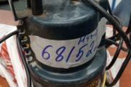 Ремонт Насос погружной Royal 220_S