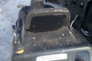 Ремонт Трактор (Газонокосилка) Без названия -------------