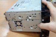 Ремонт Автомагнитола нет DVM3713C