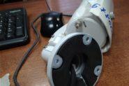 Ремонт Камера видеонаблюдения Camera GH-1141SNH-3RJ9