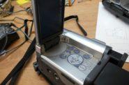 Ремонт Камера видеонаблюдения Panasonic nv-gs33