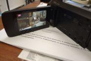 Ремонт Камера видеонаблюдения Panasonic HC-V760