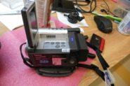 Ремонт Камера видеонаблюдения Panasonic nv-ds65en