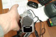 Ремонт Камера видеонаблюдения Samsung vp-d101