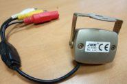 Ремонт Камера видеонаблюдения JMK JK-309C
