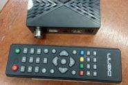 Ремонт Телевизионная приставка (ресивер) Denn DVB T2