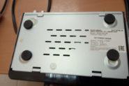 Ремонт Телевизионная приставка (ресивер) SUPRA SDT-99