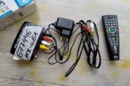 Ремонт Телевизионная приставка (ресивер) BBK SMP002HDT2