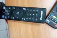 Ремонт Телевизионная приставка (ресивер) iconBit MOVIE IPTV QUAD