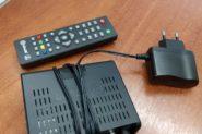 Ремонт Телевизионная приставка (ресивер) Color DC 911 HD