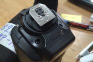 Ремонт Фотоаппарат Вспышка Canon speedlite 430ex ll