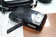 Ремонт Фотоаппарат Sony DSC-W530  s/n8068040