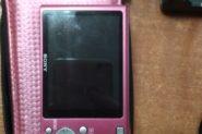 Ремонт Фотоаппарат Sony w320