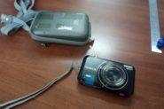 Ремонт Фотоаппарат Fujifilm JX200