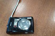 Ремонт Фотоаппарат Nikon l20