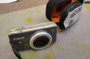 Ремонт Фотоаппарат Canon PC1742