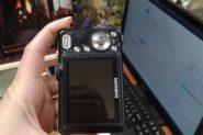 Ремонт Фотоаппарат Samsung l830