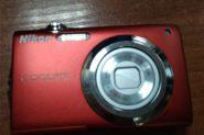 Ремонт Фотоаппарат (мыльница) Nikon coolpix s3000