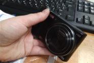 Ремонт Фотоаппарат (мыльница) Samsung wb152f