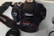 Ремонт Фотоаппарат (мыльница) Canon dc