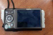 Ремонт Фотоаппарат (мыльница) Canon IXUs 105