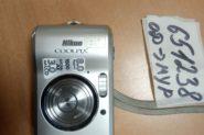 Ремонт Фотоаппарат (мыльница) Nikon L18