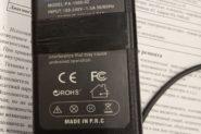 Ремонт Блок питания (системный блок) Premium AC Adapter PA-1900-02