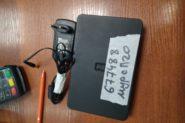 Ремонт Восстановление данных WD 1911B  s/n0015HBK-01