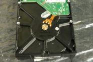 Ремонт Восстановление данных Жесткий диск Western wd 500