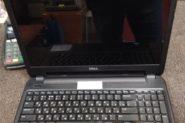 Ремонт Ноутбуки Dell 3521