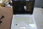 Ремонт Ноутбуки Acer Aspire5720Z