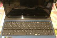 Ремонт Ноутбуки Acer -