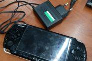 Ремонт Приставка PSP Sony --