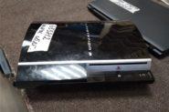 Ремонт Приставка PSP Sony -