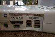 Ремонт Приставка Х- BOX, SONY Хboх 360S CONCOLE 1439