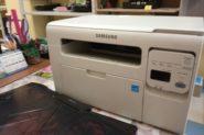 Ремонт Принтер Samsung SCX-3405