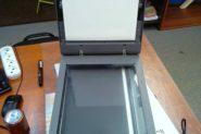 Ремонт Сканер Epson J142A