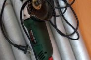 Ремонт Болгарка Hammer USM 1050A
