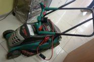 Ремонт Газонокосилка Bosch Rotak 37